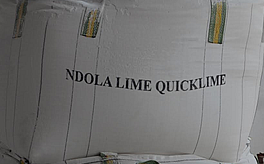 Quicklime (Unslaked Lime)
